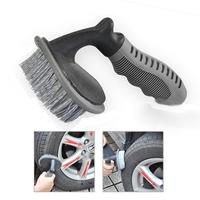 Curviplanar tyre brush broadhurst car tyre brush mat black car wash cleaning supplies