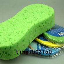 compressed sponge promotion