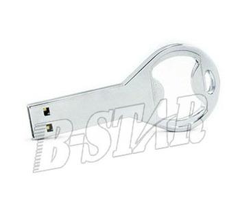 Free Shipping Wholesale NEW Genuine 2GB 4GB 8GB 16GB 32GB bottle opener shape 2.0 Memory Stick USB Flash Drive, M1100