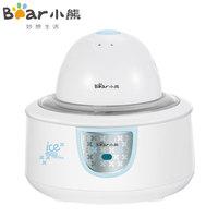 Bear bear snj-5051 yogurt machine ice cream machine fully-automatic ice cream