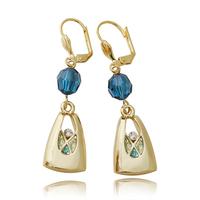 Bohemia earrings female accessories paragraph no pierced earrings