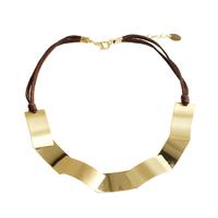 Fashion necklace streamer female short design accessories star style