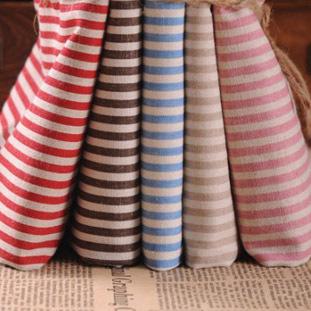 الكتان المخلوطة القطن-- قماش-- الملابس diy فن الخط القماش-- الشريط نسيج القطن النسيج
