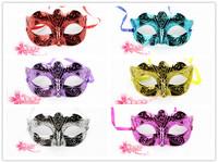 free shipping 10pcs/lot Dance party mask male mask women's mask