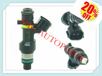 Free shipping!!!DENSO Fuel injector for racing  Nissan sentra  Slyphy G11 Teana  16600-EN200 with  high quality