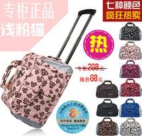 Trolley bag travel bag trolley luggage luggage duffel bag