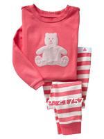 Hot Free Shipping Cartoon Pajama set  Wholesale 6sets/lot Baby Sleepwear Shirts  pants /long sleeve Underwears sets 6sizes 7313