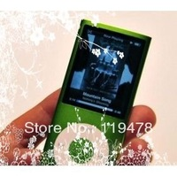 DHL 16GB Generic MP3 MP4 MP5 Player FM Radio Voice Recorder 4TH mp3 FM Radio Voice Recorder mp4 mp5  Free Shipping