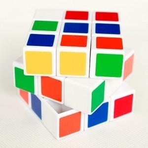 free shipping Fun gadgets child magic cube gift