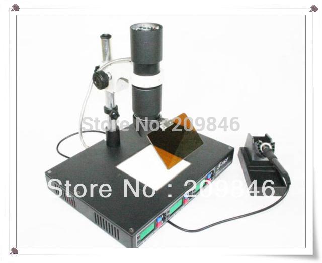 Infrared Rework Station t 862 1500w Rework Station t 862