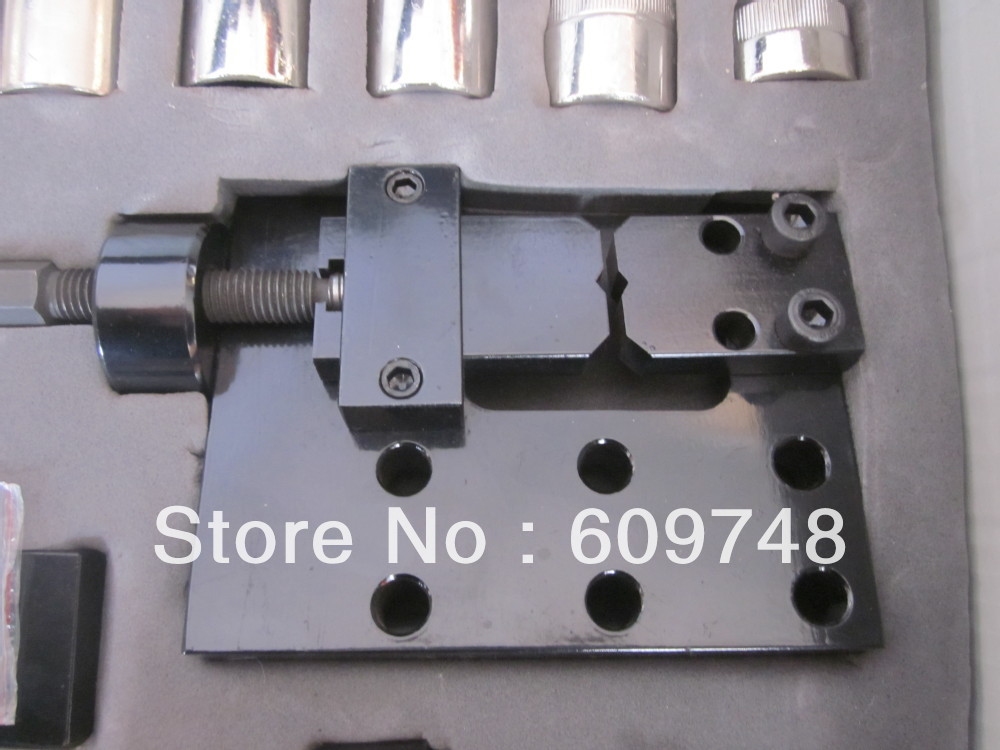 Tool Kits, Common rail tool kits with reliable quality (20Pieces)(China (Mainland))