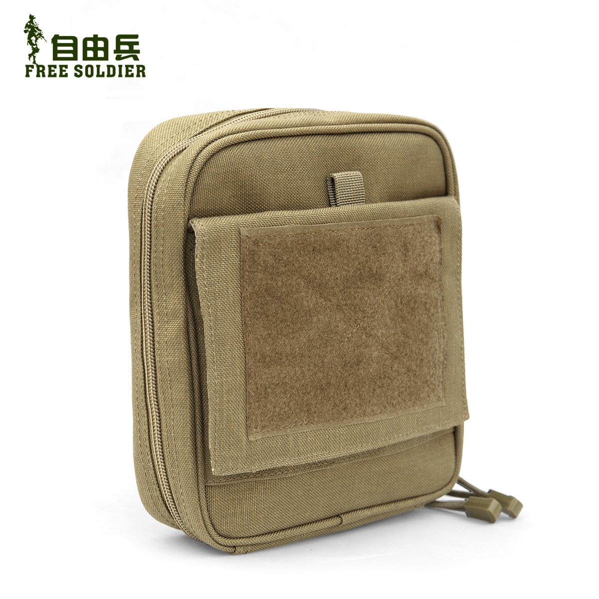 Tactical Travel Small Bag Super EDC Messenger Bag Small houlder bag Multifunctional Molle System Military Small Messenger Bag(China (Mainland))