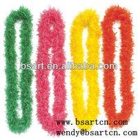 2013  party Plastic flower lei