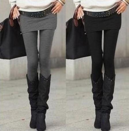 http://i00.i.aliimg.com/wsphoto/v0/803731472/Free-Shipping-Women-s-Pants-With-Mini-Skirt-Warm-False-Two-Pieces-Leggings-Fashion-Stretch-2.jpg