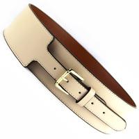 Elegant women's fashion wide cummerbund pin buckle belt female all-match decoration strap