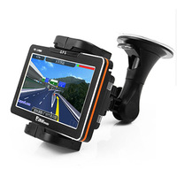 General car mobile phone holder car mobile phone holder navigation frame telephone mount car cell phone holder outlet