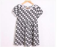 Женские блузки и Рубашки French Style Lace Long Blouse Shirts White C897200