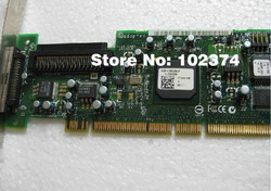 Server Host Bus Adapter 320M SCSI card! Adaptec 29320LP-R 320M SCSI array cards(China (Mainland))