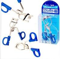 Japan  Professional SANA 3D Eyelash clip metal eyelashes Curler  12 pcs/lot, Free shipping