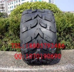Ostinatos small bull atv hummer accessories 7 vacuum tire wear-resistant tyre 16x8-7 tyre(China (Mainland))