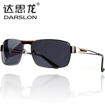 2013 Polarized sunglasses male fashion sports polarized glasses mirror driver sunglasses brand original free shipping