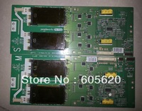 FREESHIPPING !! 6632L-0605A  6632L-0606A  PPW-CC55NS-M  PPW-CC55NS-S   REV0.1 55  LCD  TV    Backlight Inverter Board  55LD650