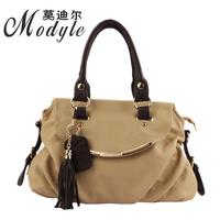 Female fashion big  female  ladies' bags women's leather shoulder bag cross-body brief handbags free shipping