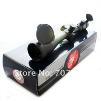 New  ZOS 10-40x60ESF R19 Mil Dot Military Tactical Rifle Scope 30mm Tube Free Shipping BY