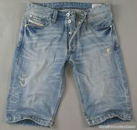 Brand Men's jeans shorts,Classic denim pants,Brand cargo shorts,Men summer pants.DSL short pants.Men's denim shorts.Top quality