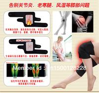 cheap tourmaline auto hot knee with long time working suitable for rheumatoid arthritis, rheumatoid arthritis