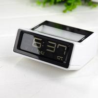Alarm clock personalized alarm clock mute alarm clock bedside alarm clock electronic clock