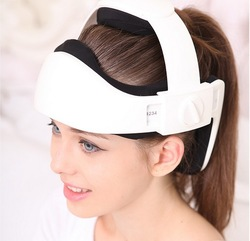 Head massage device electric massage device ex-b2 malaxation massage instrument(China (Mainland))