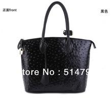 wholesale ostrich tote bag