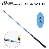 East 4.5 meters short ultra-light carbon streams rod fishing rod fishing line