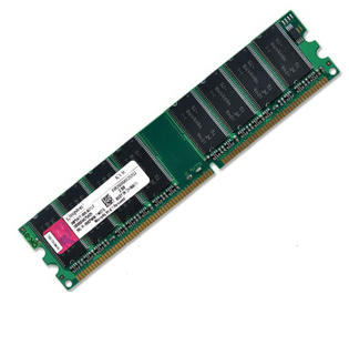 Original brand DDR PC3200 400MHZ 1GB 184PIN Desktop Longdimm memory ram work all the motherboard(China (Mainland))