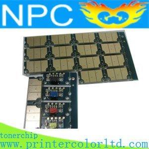 chips Compatible OEM toner chip for Konica Minolta Magicolor 3730 color laser printer refil cartridge reset