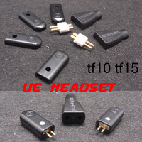 ACROLINK Headset accessories FP-15(G)  Plug pins Gilded  UE tf10 tf15