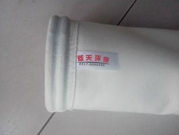 Industrial filter cloth bag dust collector filter bag dust collector bags polyester fiber needled felt ordinary pocket pulse