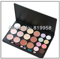 Free Shipping!! Professional Makeup Palette 20 Colors Concealer Palette 20FG