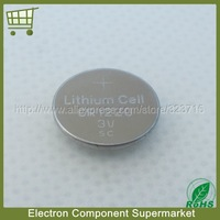 50pcs/lot retail Brand New and High Quality CR1220 1220 DL1220 LM1220 ECR1220 Lithium 3v Button Cell Coin Battery Batteries