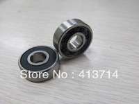 16 pcs/lot hybrid ceramic bearings S608 2RS (2 rubber seal) ABEC 7   FREE SHIPPING