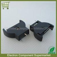 50pcs/lot Battery holder BS-5 CR2032 holder