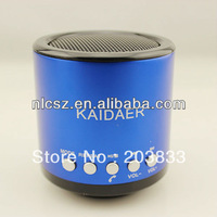 New  Portable Mini USB Micro Player Speaker& computer speaker with bluetooth