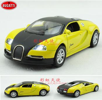1:32 Mounted WARRIOR acoustooptical box cars alloy sedan sports car toy cloth car model toys