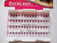 9*56 pcs Adrell False Eyelashes Duralash Eyelash Extension Duralash Extension 8Thread Eyelashes With Knot Free Shipping