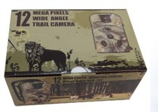 First Wide view(120 degree) Outdoor Video Scouting Cameras Trap with OEM Service(China (Mainland))