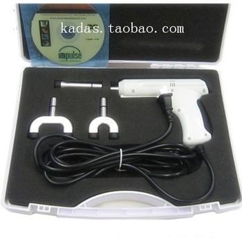 free shipping Chiropractic gun chiropractic digital electric gun spine gun belt cd spine