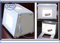 Free shipping SANOTO Mini Photo Studio Photography Box MK30 For Network(EBAY) Seller Christmas gift