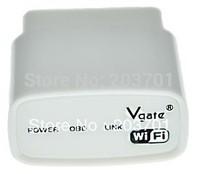 2014 Vgate WIFI ELM327 WIFI OBD II code reader interface wi-fi elm 327