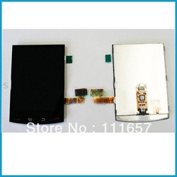 for Blackberry Storm 9520 LCD Display with digitizer original 100% guarantee+lowest shipping(China (Mainland))